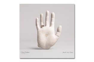 Chet Faker – Built On Glass (Album Stream)