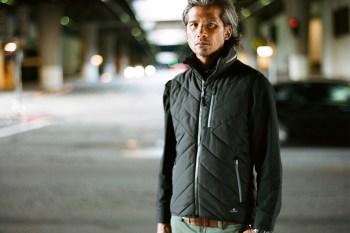COLDSMOKE Akutti Vest