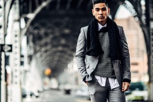 Combat Gents 2014 Spring/Summer Editorial by Dapper Lou