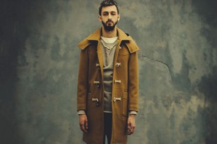 Curators 2014 Fall/Winter Lookbook