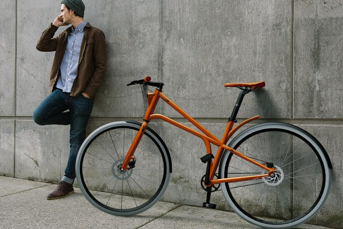 Former Nike Design Director Launches CYLO to Redefine Urban Bike Design