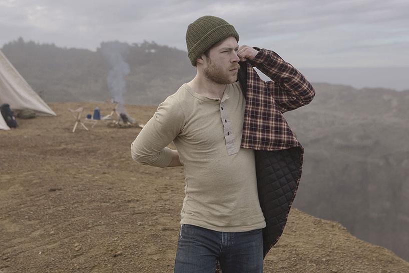 "Danner 2014 Spring/Summer ""Stumptown"" Lookbook"