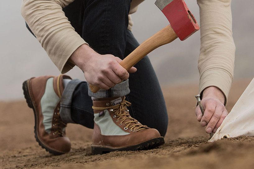 danner 2014 spring summer stumptown lookbook
