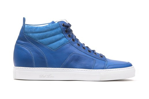 Del Toro 2014 Spring/Summer Boxing Sneaker