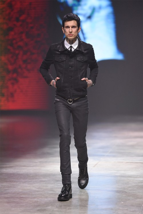 Diesel 2014 Fall/Winter Collection