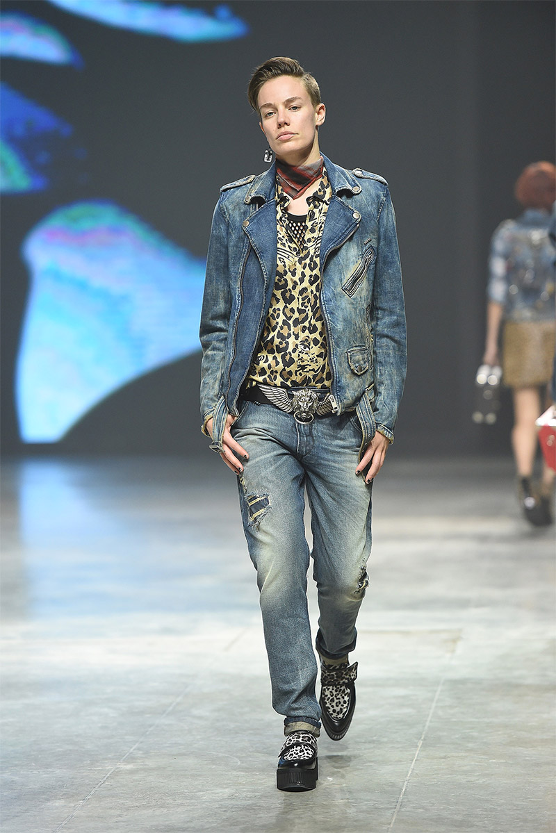 diesel 2014 fall winter collection