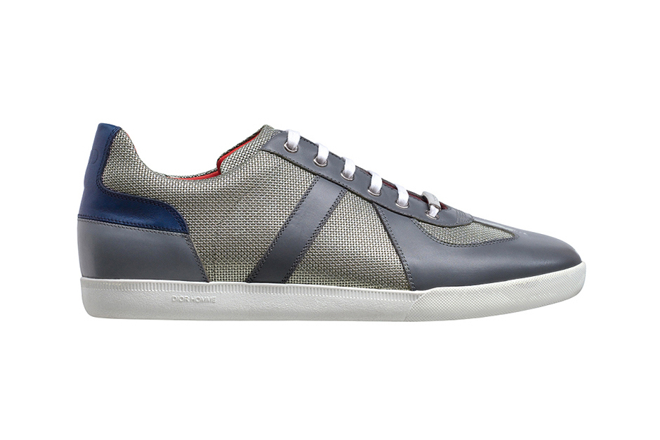 dior homme 2014 summer sneaker collection