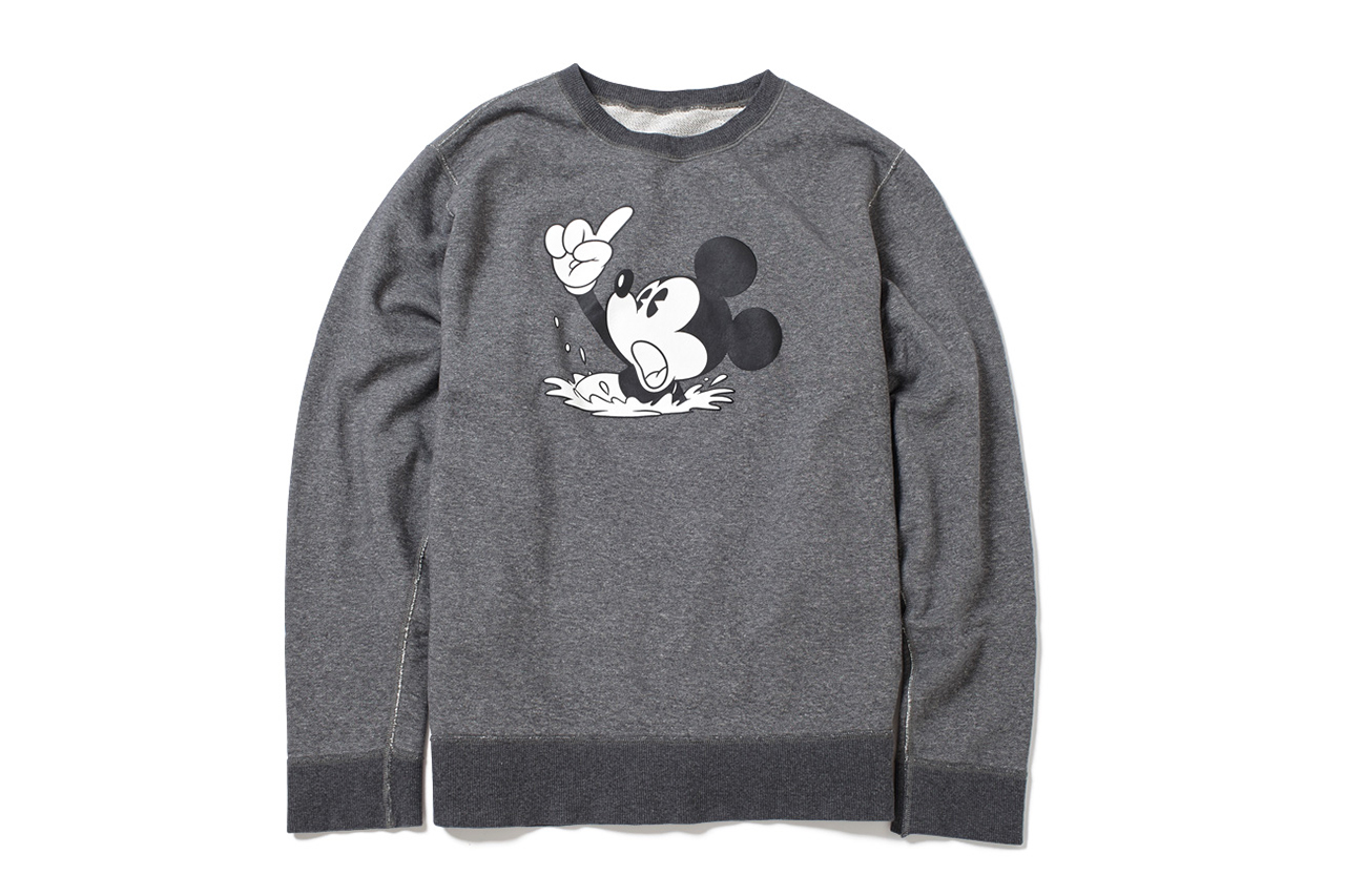 "Disney x the POOL aoyama 2014 Spring/Summer ""Mickey"" Collection"