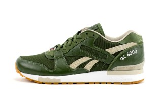Distinct Life x Reebok GL6000 Part 2
