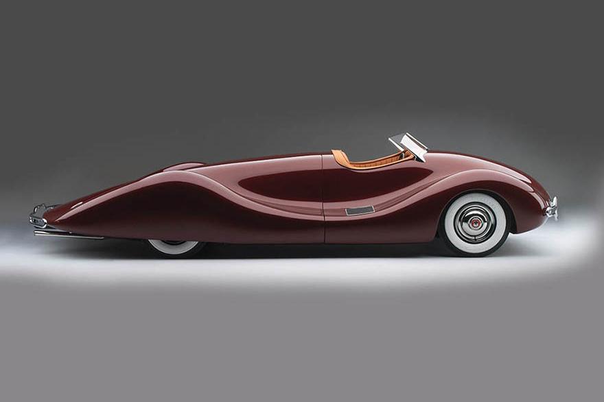 """Dream Cars"" Exhibition @ High Museum of Art Atlanta"