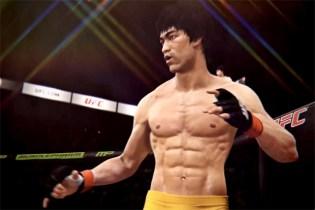 EA Sports UFC x Bruce Lee