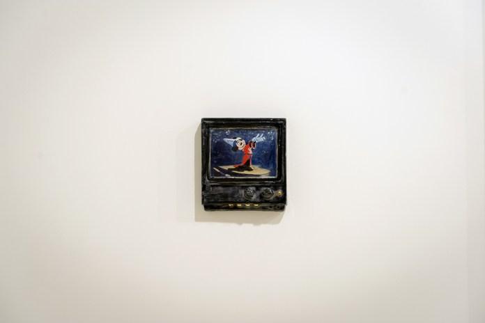 Erik Brunetti & Jesse Edwards Exhibition @ Vito Schnabel's Gallery Recap