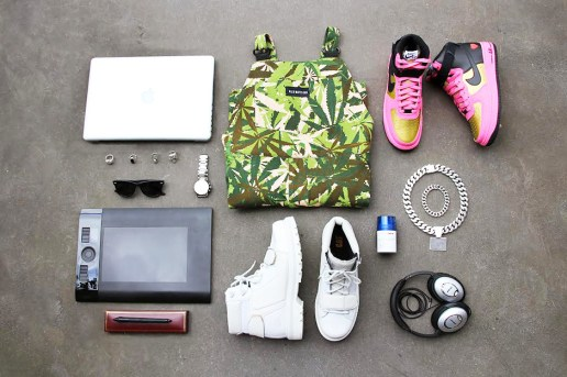 Essentials: Alex Mattsson