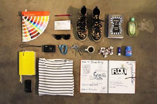 Essentials: Alexia Hentsch of Hentsch Man