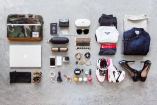 Essentials: Lindsay Merkle