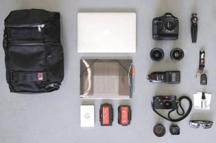 Essentials with Van Styles Video