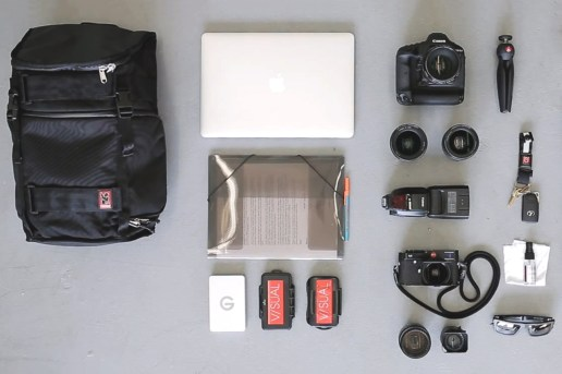 Essentials with Van Styles Video
