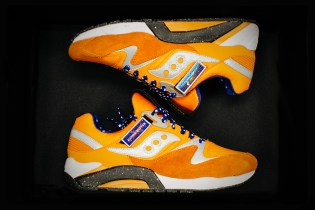 "A First Look at the Extra Butter x Saucony Grid 9000 ""ACES"""