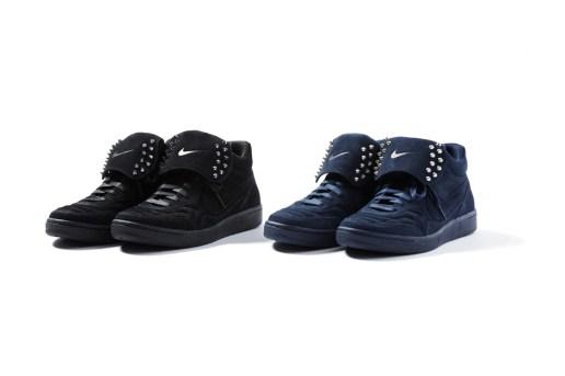 """F.C.R.B. x Nike Tiempo '94 Mid """"Studs"""""""
