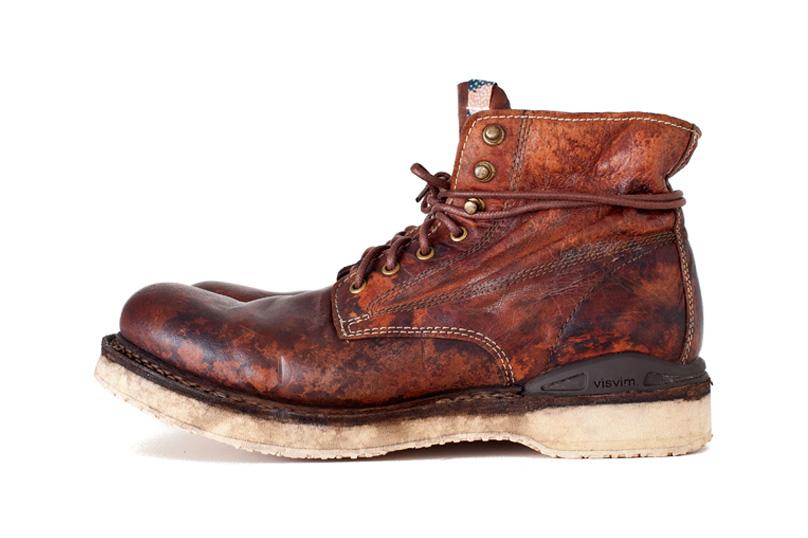 f i l indigo camping trailer virgil boots