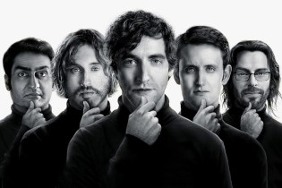Fake Startup Landing Page From HBO's 'Silicon Valley'