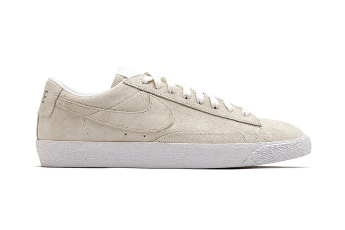 fragment design x Nike Blazer Low SP