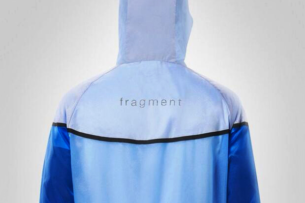 fragment design x Nike Windrunner