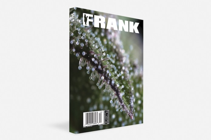 FRANK151 Special Edition: 420 Up for Pre-Order