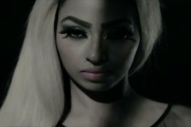 "French Montana featuring Rick Ross, Diddy, Chinx Drugz, Lil Durk & Jadakiss ""Paranoid"" (Remix) Music Video"