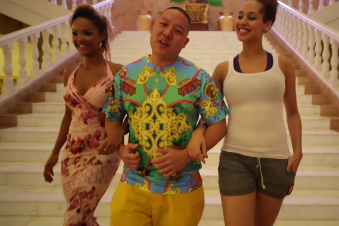 Fresh Off The Boat with Eddie Huang: Chengdu - Part 2