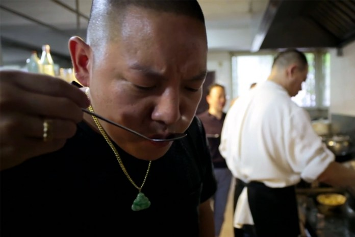 Fresh Off The Boat with Eddie Huang: Chengdu - Part 3
