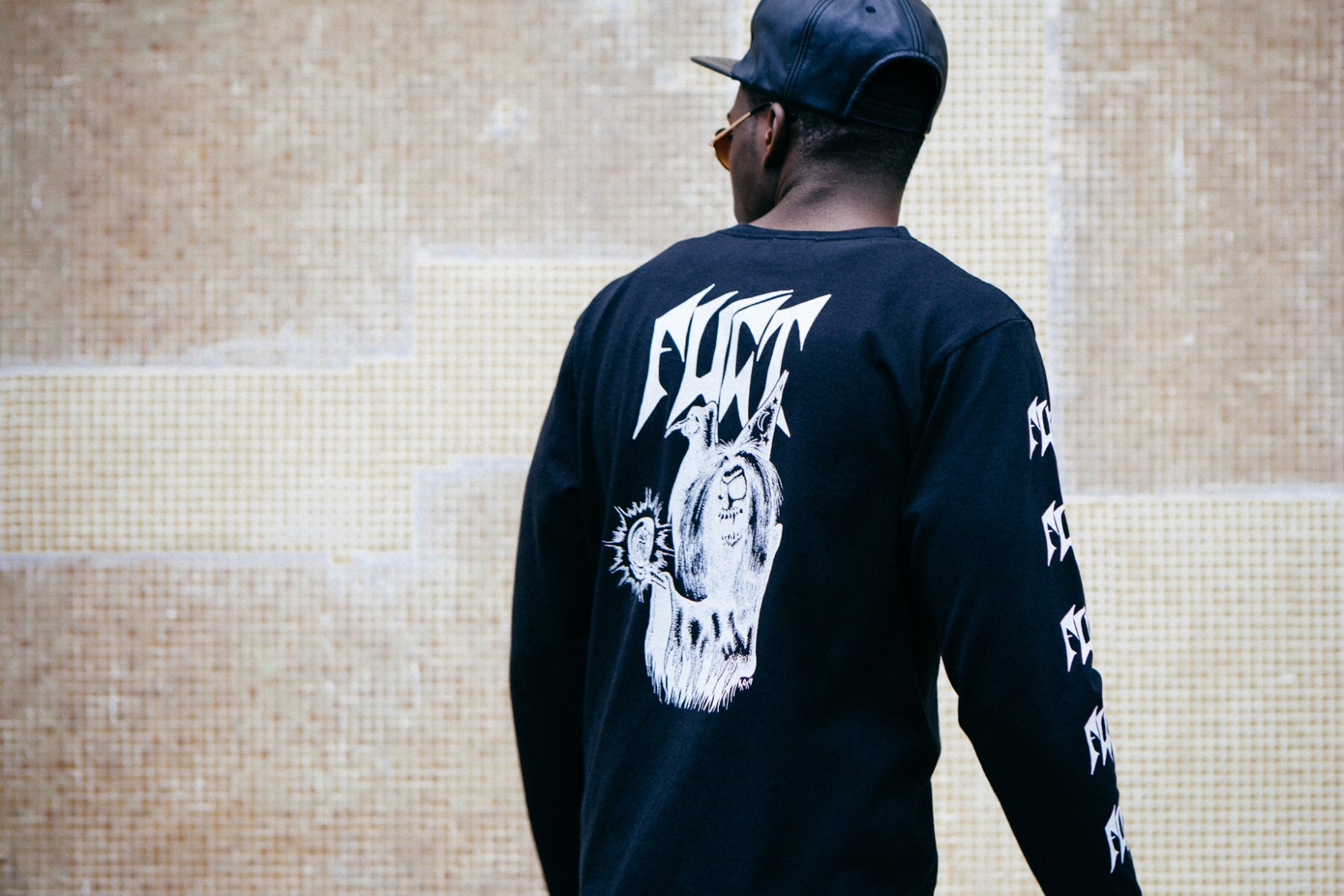 """FUCT SSDD 2014 Spring/Summer """"Safe at Home"""" Collection"""