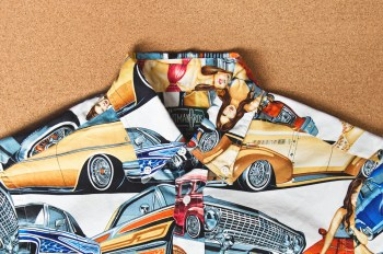 Gitman Bros. Vintage 2014 Spring/Summer Shirts