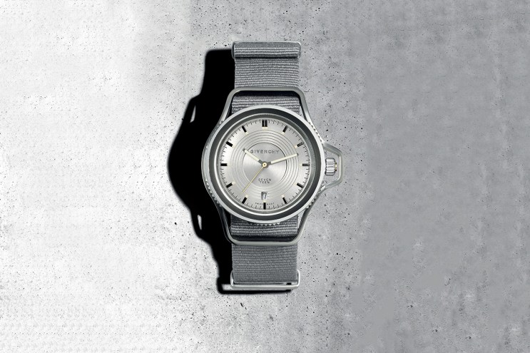 """Givenchy by Riccardo Tisci 2014 Spring/Summer """"Seventeen"""" Watch"""