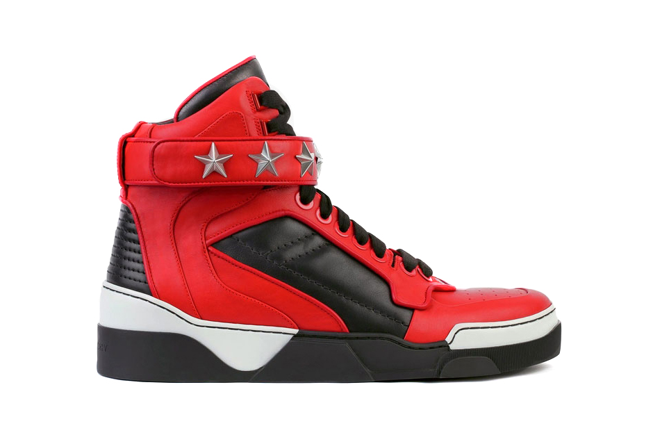 givenchy pre fall winter tyson jordan pack