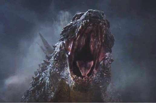 Godzilla Official Trailer: Extended Look