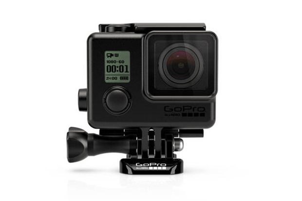 gopro introduces new blackout housing