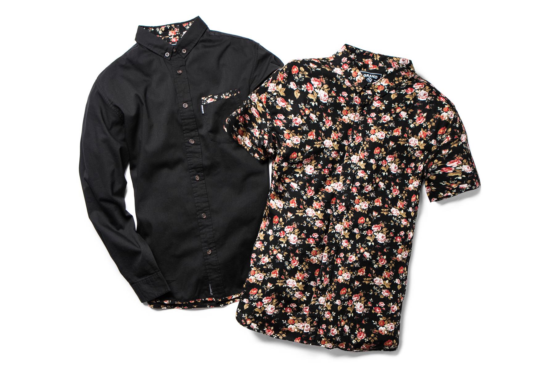 grand scheme 2014 spring summer shirts