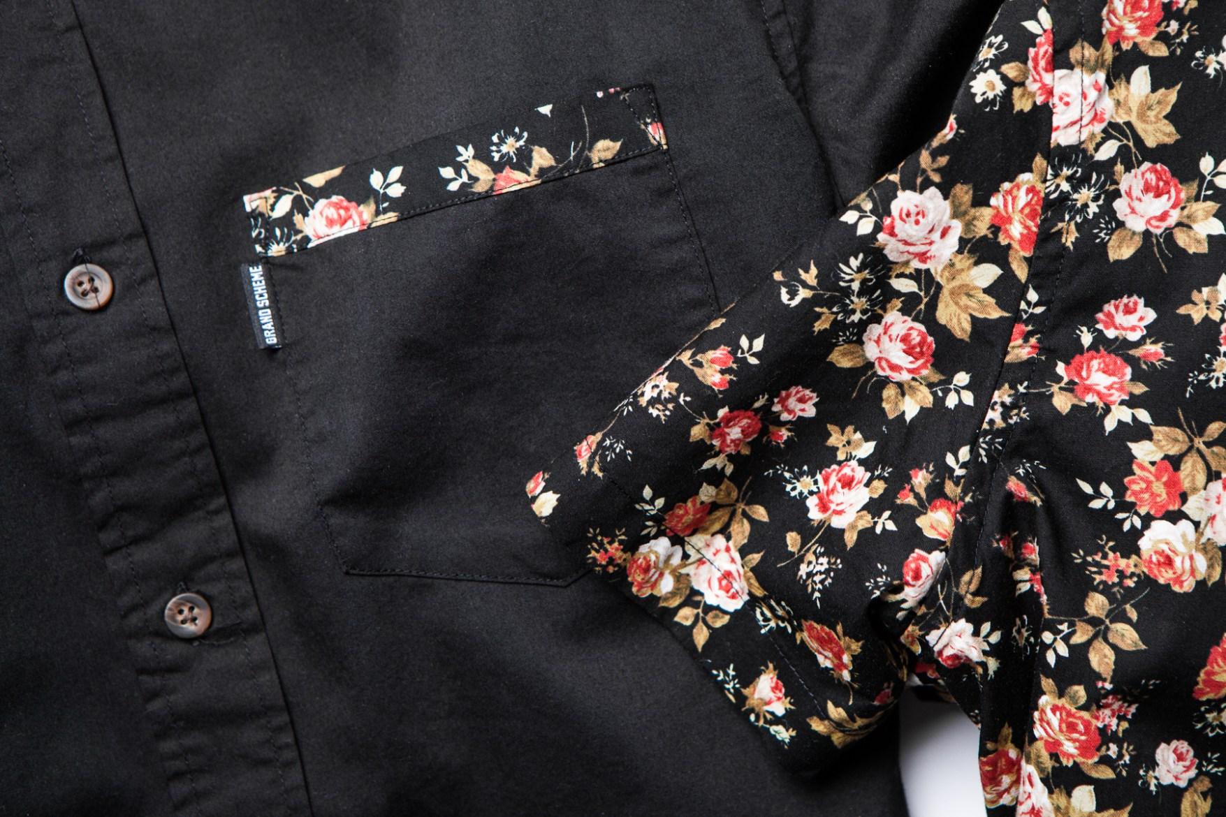 Grand Scheme 2014 Spring/Summer Shirts