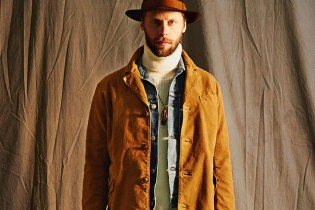 Gypsy & Sons 2014 Fall/Winter Collection