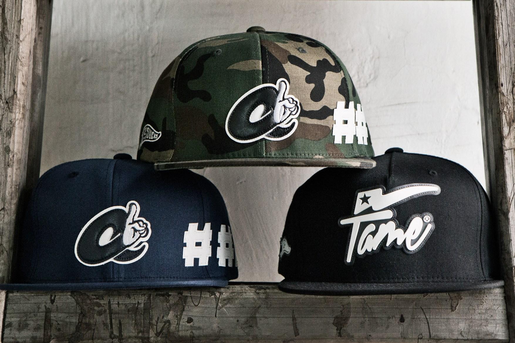 Hall of Fame 2014 Spring/Summer Hats