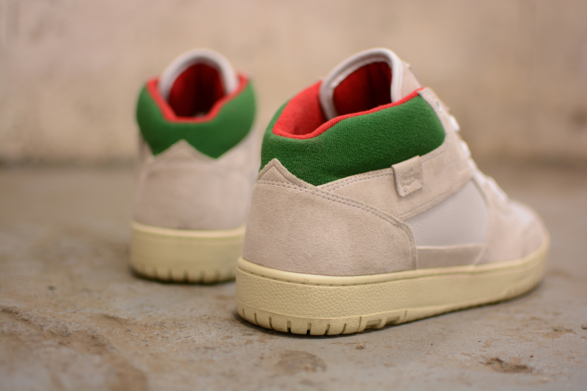 hanon x lacoste wytham on court off court pack