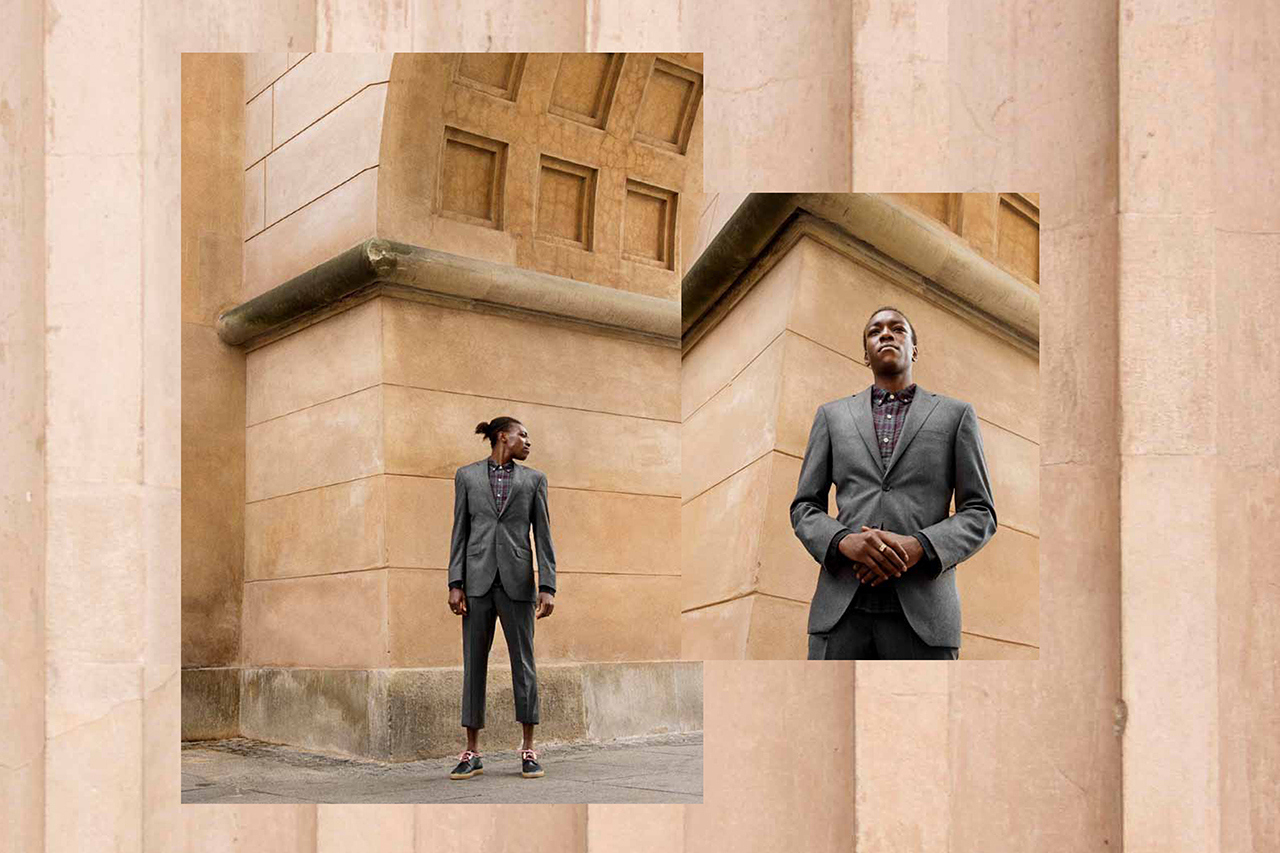 House of Montague 2014 Spring/Summer Lookbook