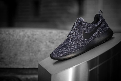 The Story Behind the Nike Roshe Run