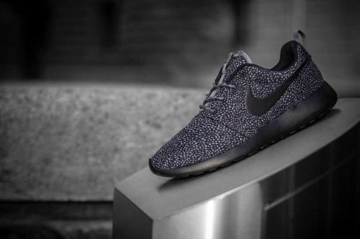 The Story Behind the Nike Roshe Run