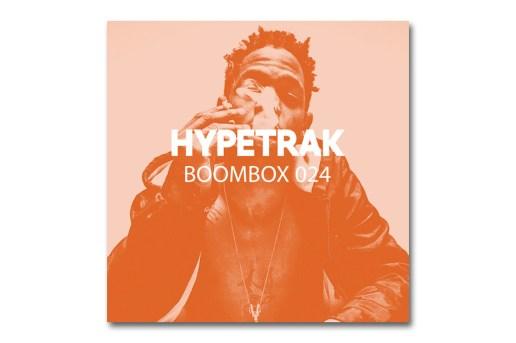 HYPETRAK BoomBox 024: Travi$ Scott, Domo Genesis, Chet Faker & More