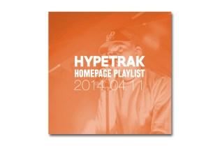 HYPETRAK BoomBox 022: Chance The Rapper, Raekwon, KAYTRANADA & More