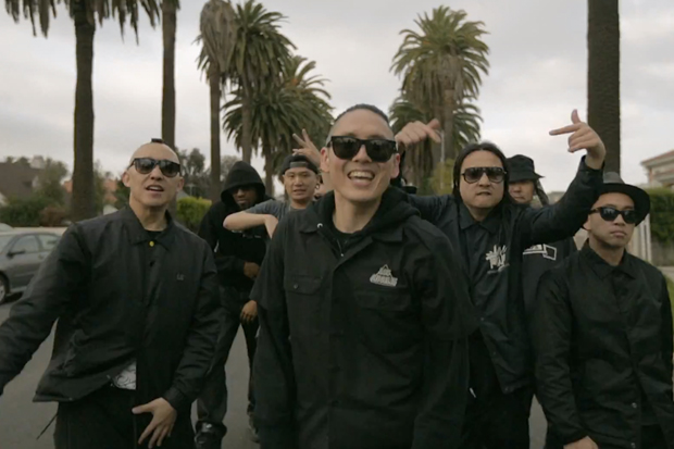 HYPETRAK PREMIERE: Far East Movement - The Illest