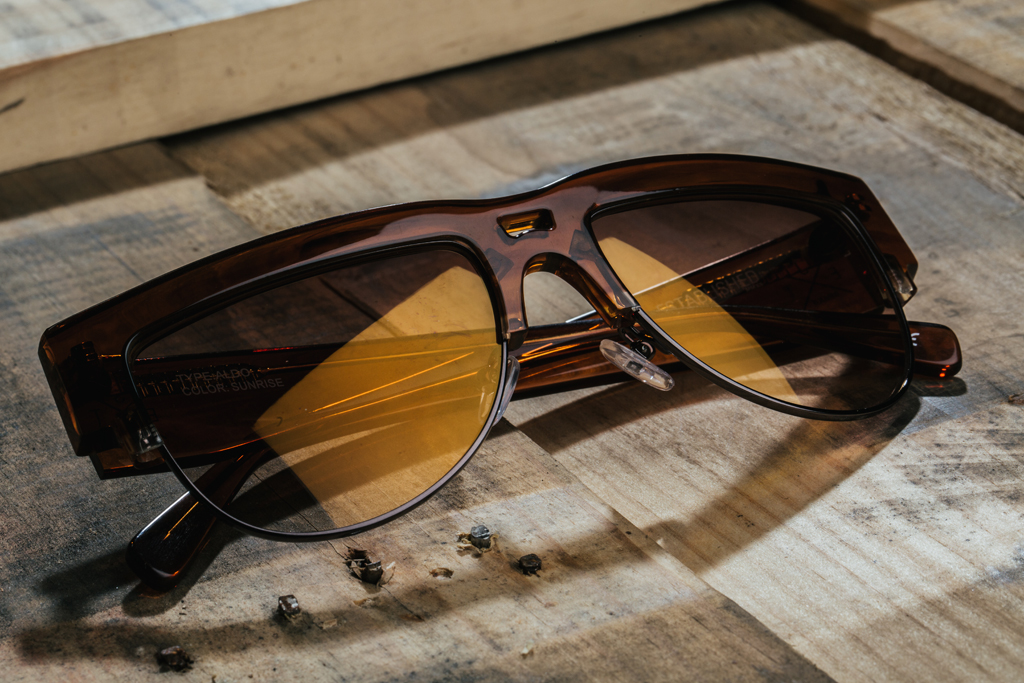 Introducing ESTABLISHED Eyewear