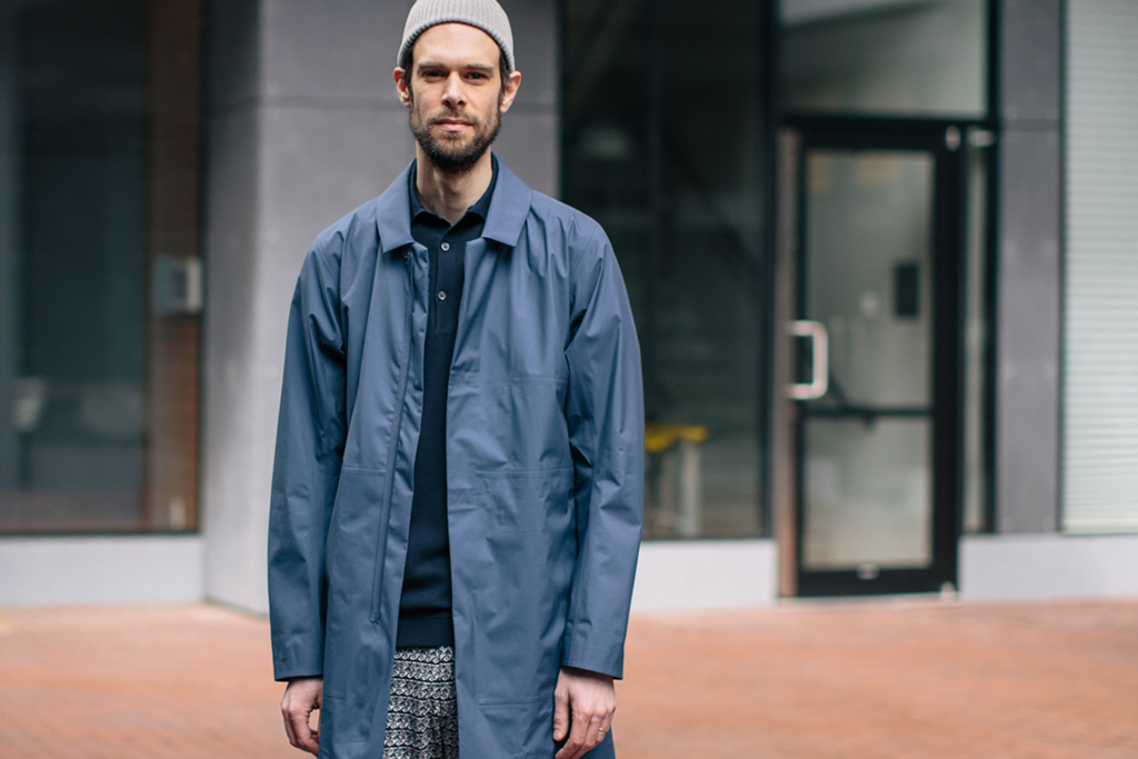 Inventory 2014 Spring/Summer Lookbook